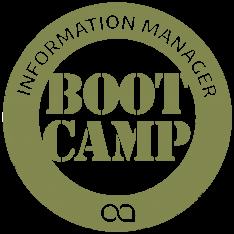 Bootcamo logo green